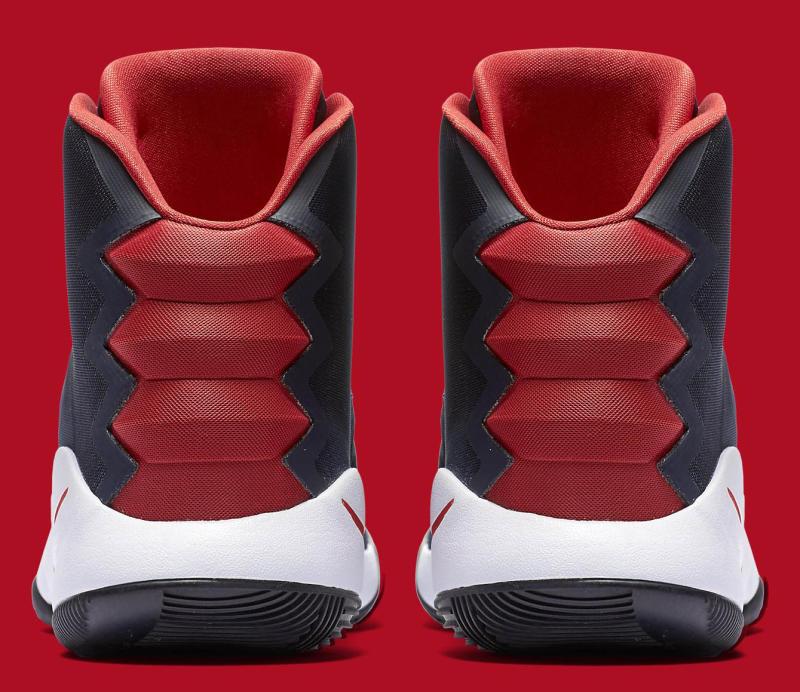 Nike hyperdunk 2004