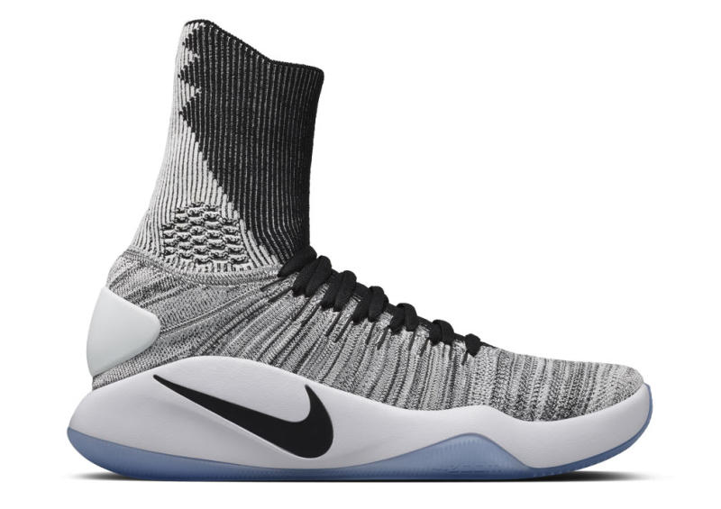e8e9377b1cd0 The Hyperdunk 2016 will be among the default options for Nike Basketball  athletes without a signature shoe going forward. Reflecting the shoe s wide  use