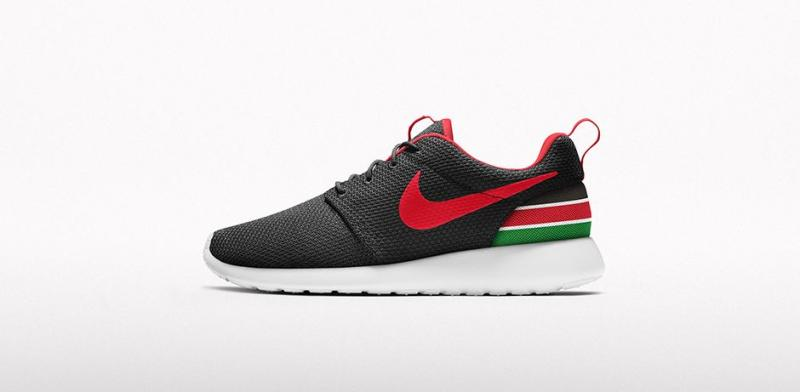 Roshe One iD (2)