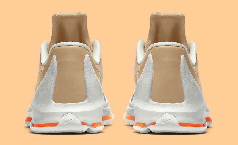 free shipping d8fa6 6592c Nike KD 8 EXT Vachetta Tan 806393-200 (6)