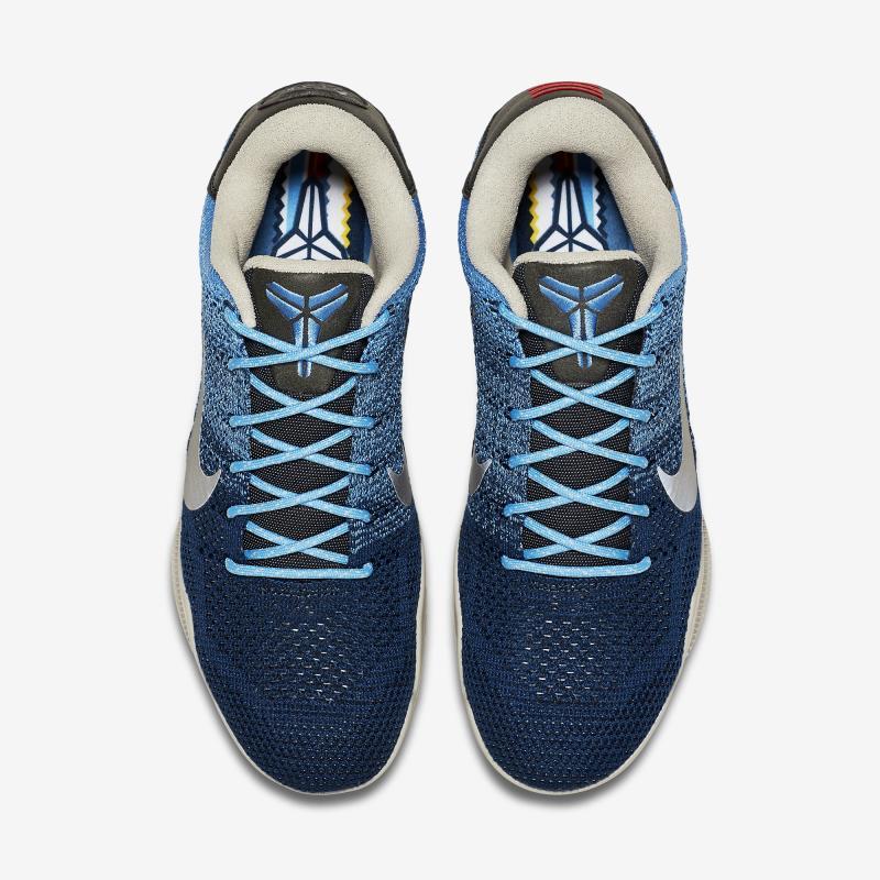 2e845b9e0c8a Nike Kobe 11 Elite Low