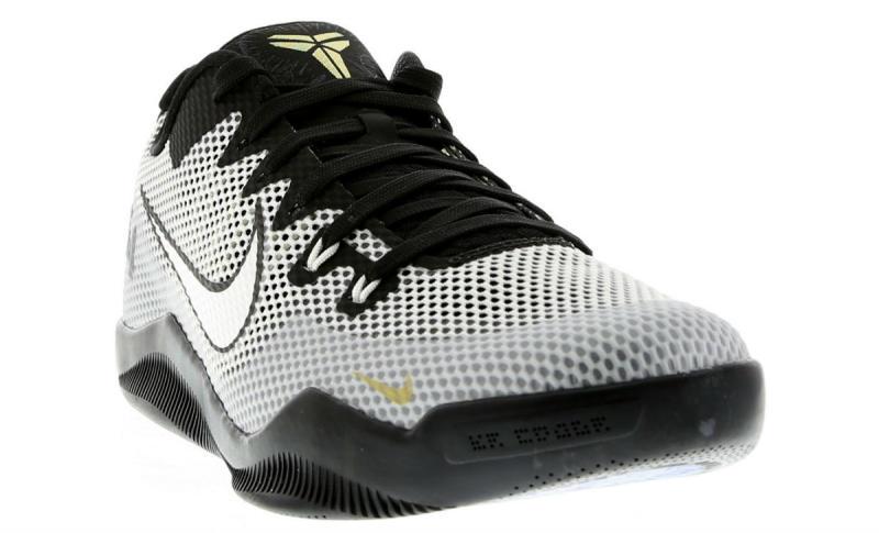 22402eb64d3 Nike Kobe 11 Quai 54 869600-010 (2)