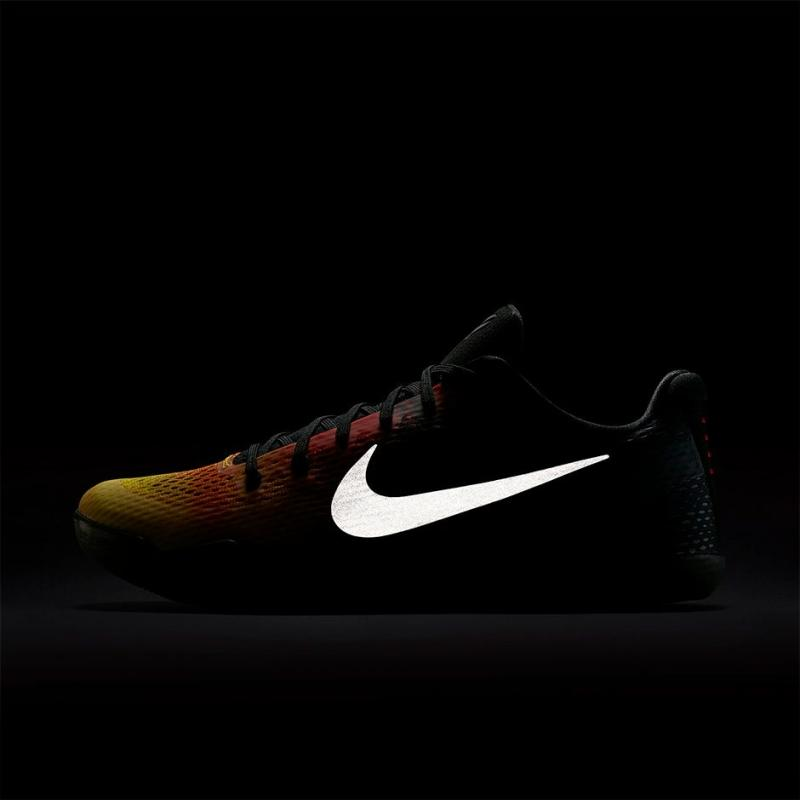 "Nike Kobe XI 11 ""Sunset"" Release Date 