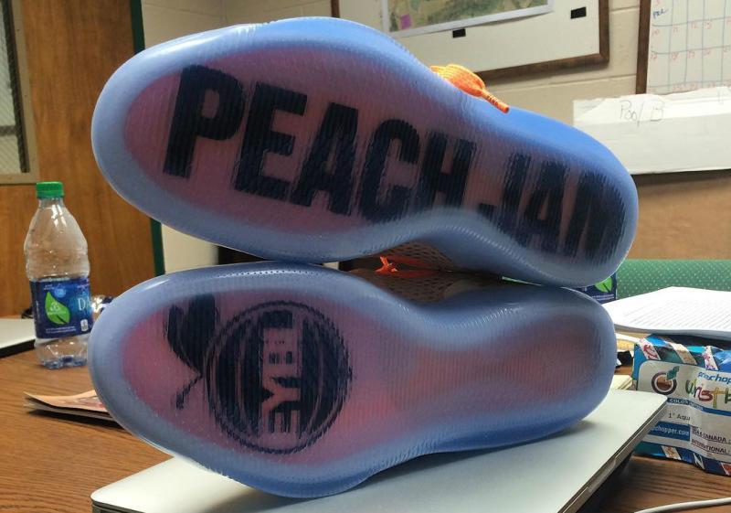 super popular f7651 6e9f2 Peach Jam Nike Kobe 11(2)