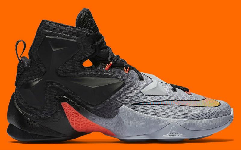 new styles 34cea f201f Nike LeBron 13