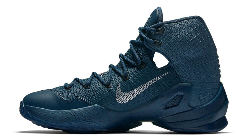 the best attitude dfbdf 88a73 Nike LeBron 13 Elite Built for Battle and Game Time Release Date