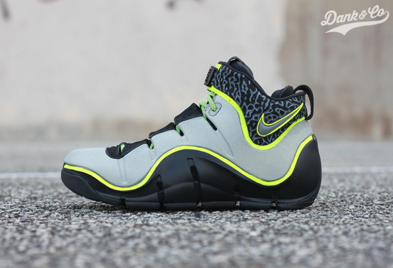 best website 14a2a 00939 Nike LeBron 4