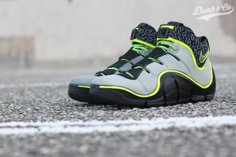 best website 21f51 73055 Nike LeBron 4