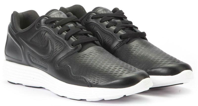 074e867d6fc8 Nike Lunar Flow Laser Premium Black White 833127-001 (3)