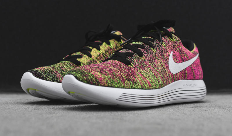 info for ff7c1 42380 Nike Just Released Another Multicolor Flyknit