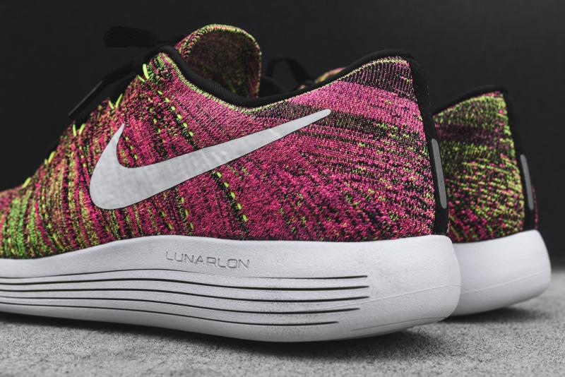 6d21030b6ef Nike LunarEpic Flyknit Low Unlimited Multicolor
