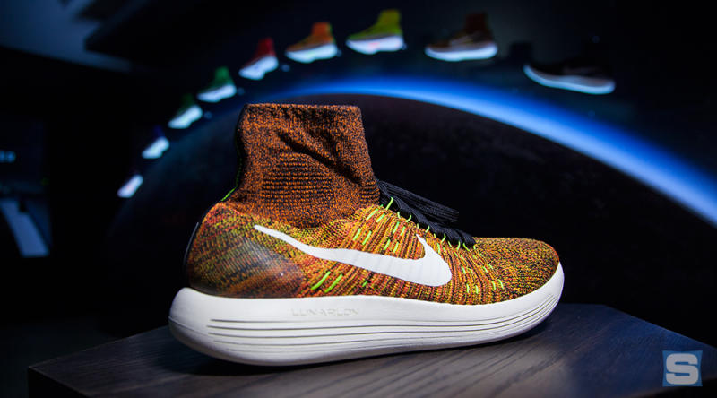 Nike Takes Flyknit to the Moon and Back on the LunarEpic 5b14f7dd2