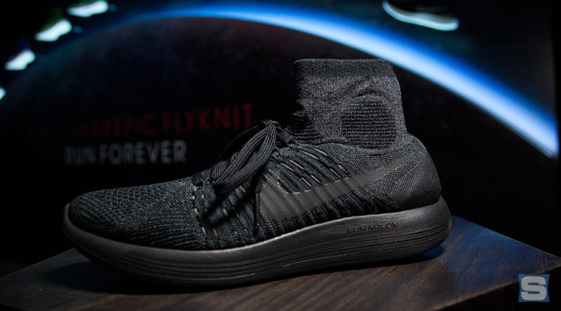 size 40 5d067 bac15 Nike LunarEpic Flyknit Running Sneakers | Sole Collector