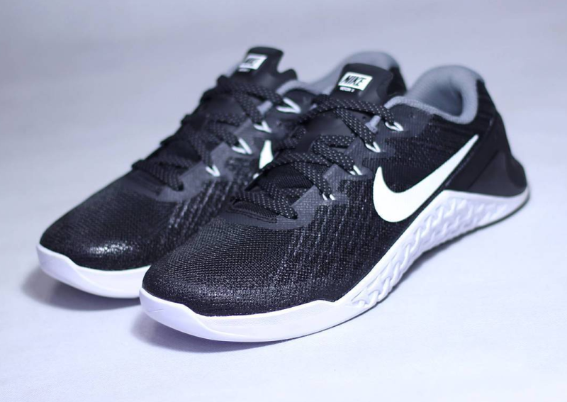 ... Flyknit Release Date A first look at the Nike Metcon 3.