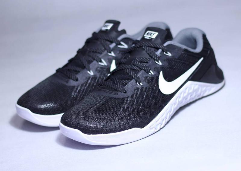 Nike Metcon 3 Release