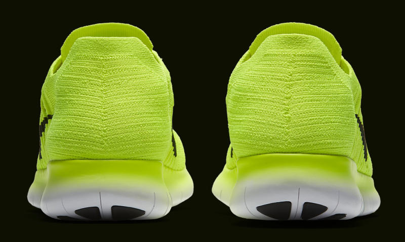 d81c239639 The Nike Free RN Flyknit pictured releases on Aug. 6.