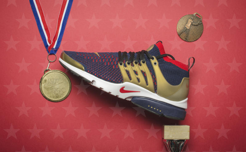 Nike Olympic Pack Sneakers 2016 Solecollector