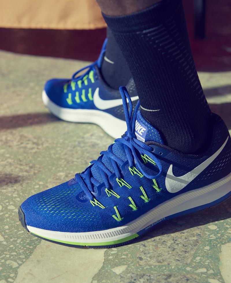 Nike Pegasus 33   Sole Collector