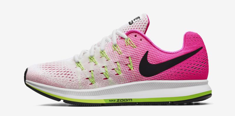 Nike Pegasus 33 | Sole Collector