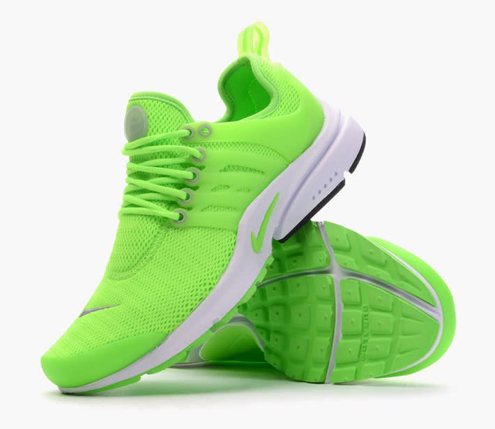 buy online 569d3 3f7b7 ... Air Presto Ultra Flyknit Heres a Very Bright New Nike Presto ...