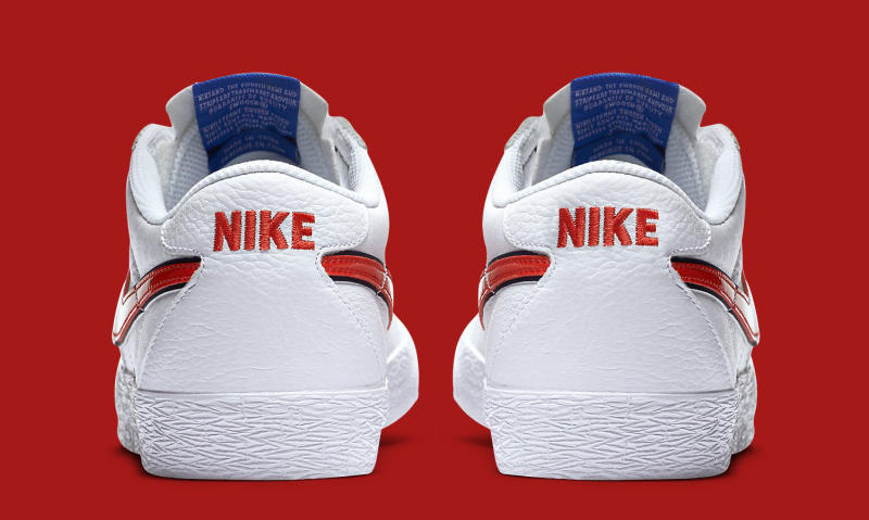 new photos 630dc 8c792 Nike SB Made a Sneaker Just for Londoners