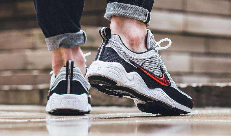 SneakerNews.com,Nike Air Zoom Spiridon Release Date 849776-001 nike  spiridons