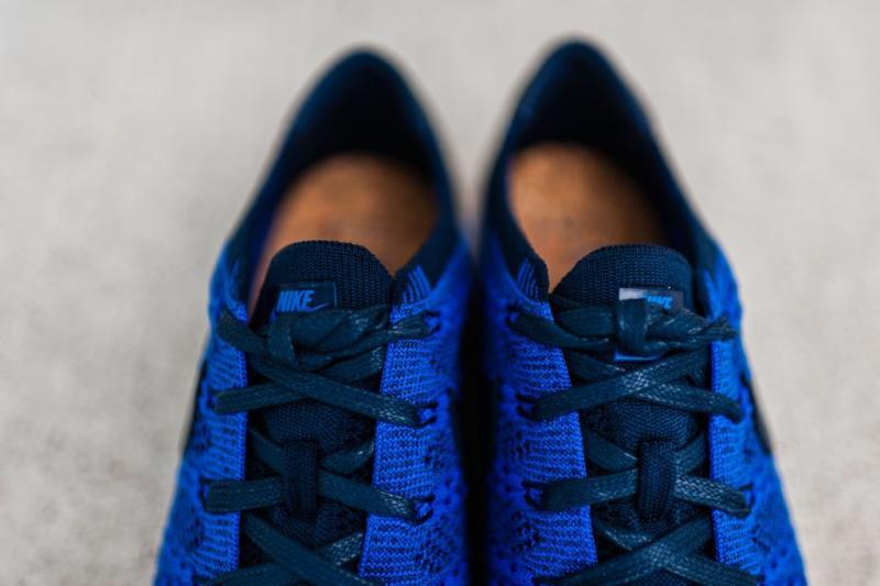 a93450a475d7 Nike Tennis Classic Ultra Flyknit Racer Blue (6)