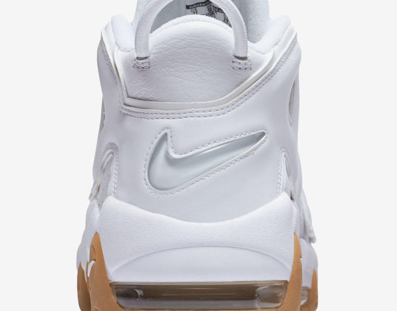 ce2dff61688 Nike Air More Uptempo White Gum Release Date | Complex