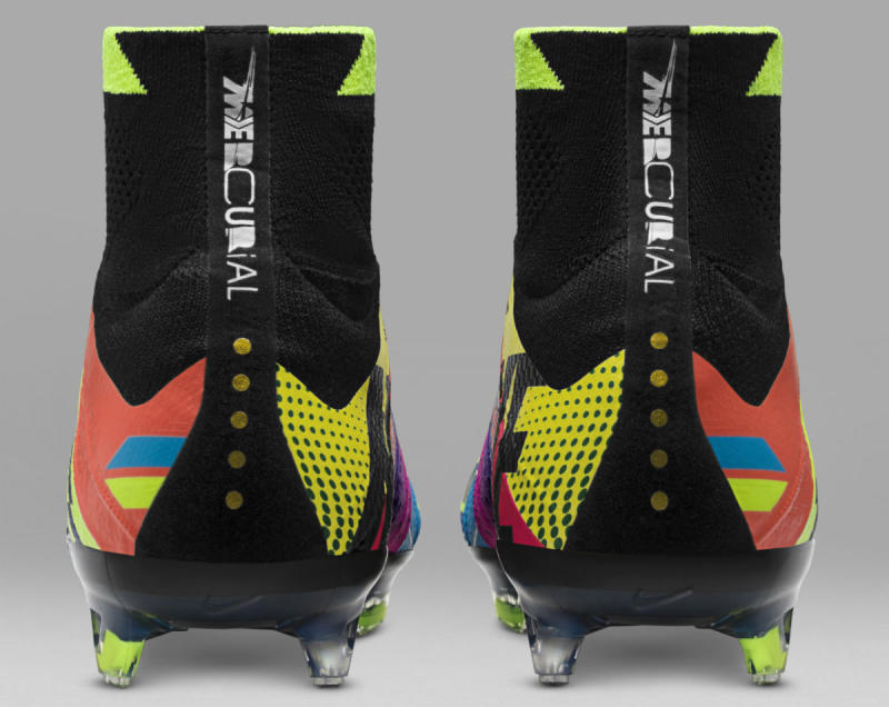 buy popular f0459 7ecf4 Nike What The Mercurial Release Date (6)
