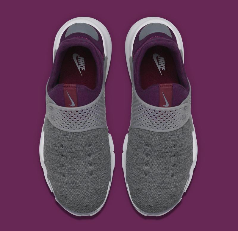 sports shoes 15924 d62ab NikeLab Sock Dart Tech Fleece | Sole Collector