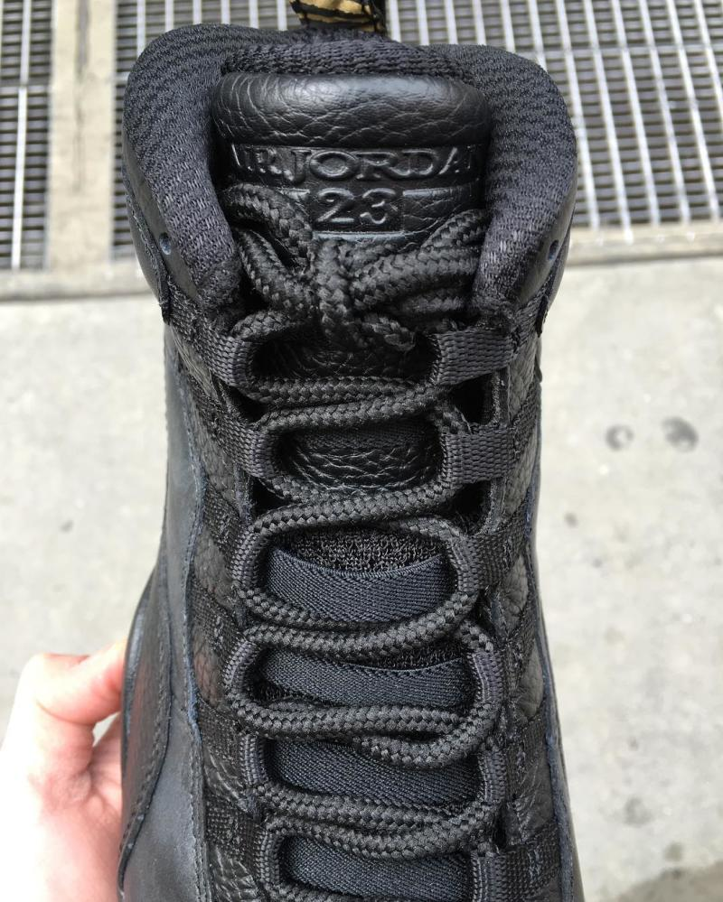 info for ecb76 af31f Air Jordan 10