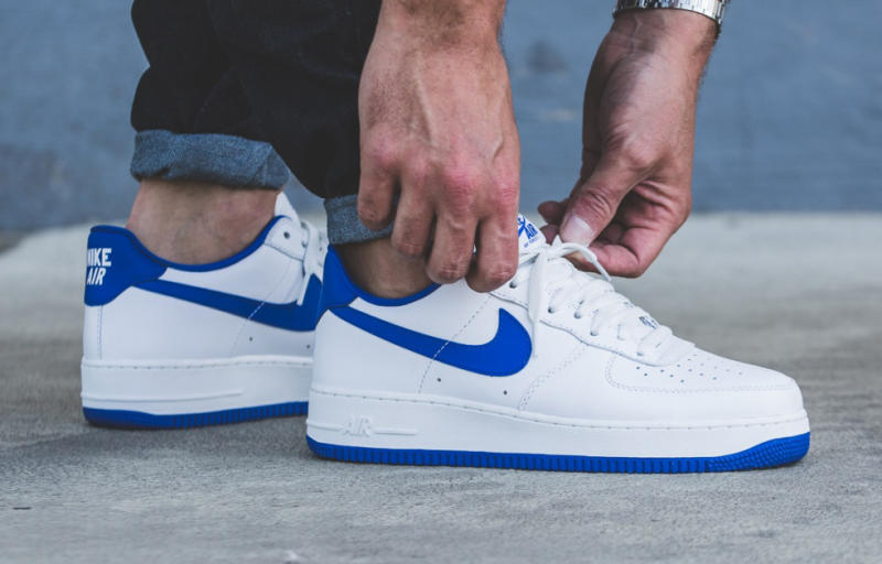 Nike Air Force 1 Low Style    845053-102 9282d7e3f