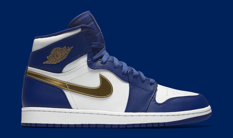 f4e48b6e122b0e These Jordans Are Ready for the Olympics