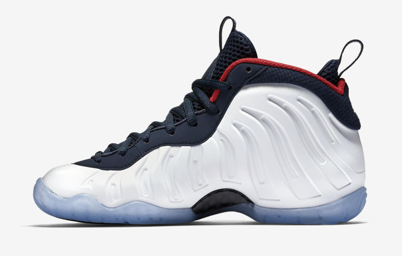 the latest 3aa00 59252 Olympic Foamposites Released Early | Sole Collector