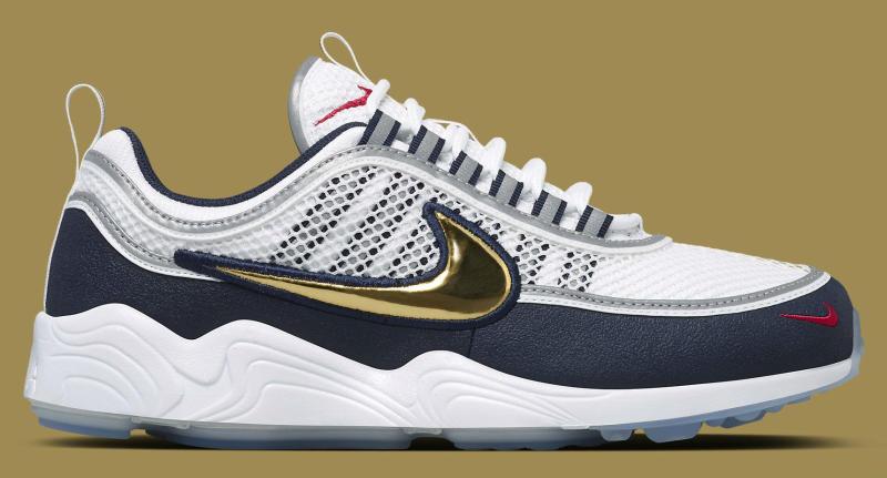 92d58496a17f Olympic Nike Spiridon USA (2)