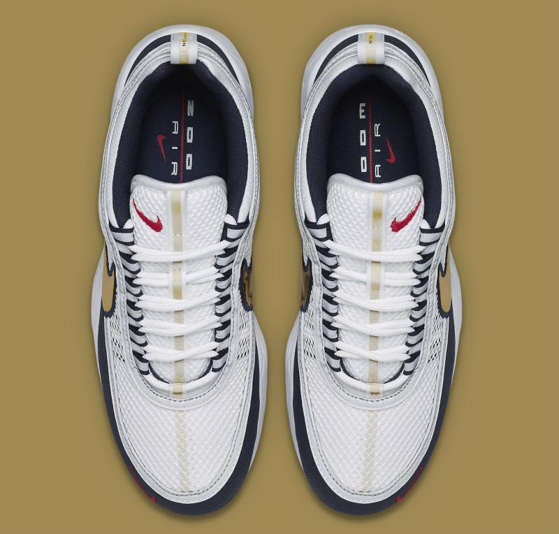 535725b664e1 Olympic Nike Spiridon USA (5)