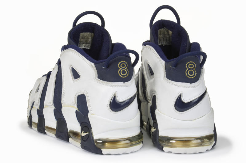 Scottie Pippen s Olympic Air More Uptempo Returns 209c3188c1436