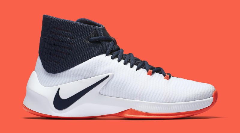 the latest d1a84 1f0bc Draymond Green Will Wear These at the Olympics. First look at the new Nike  Zoom Clear Out.
