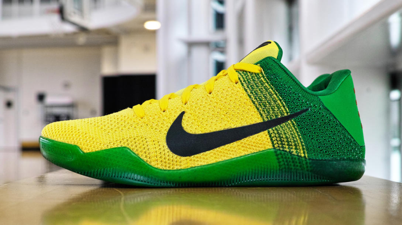 the best attitude dd286 29dbf Also on the way are PEs for other Nike-affiliated schools like Duke and  Michigan State.