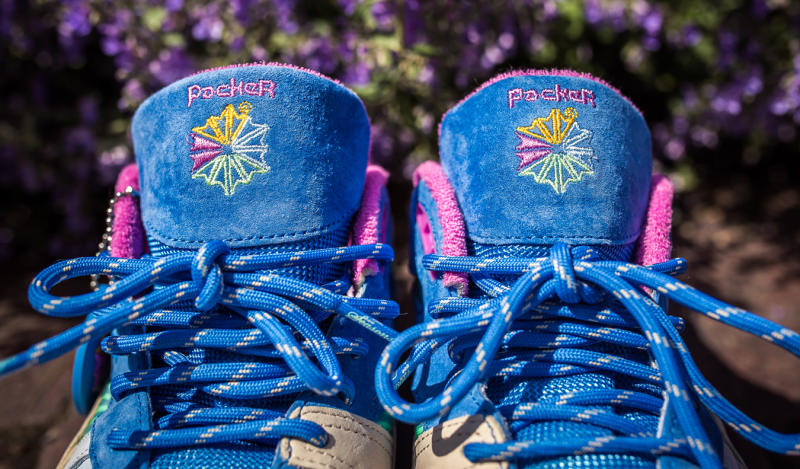 08b53a2ab4a33b The Packer Shoes x Reebok Ventilator Supreme launches on Friday