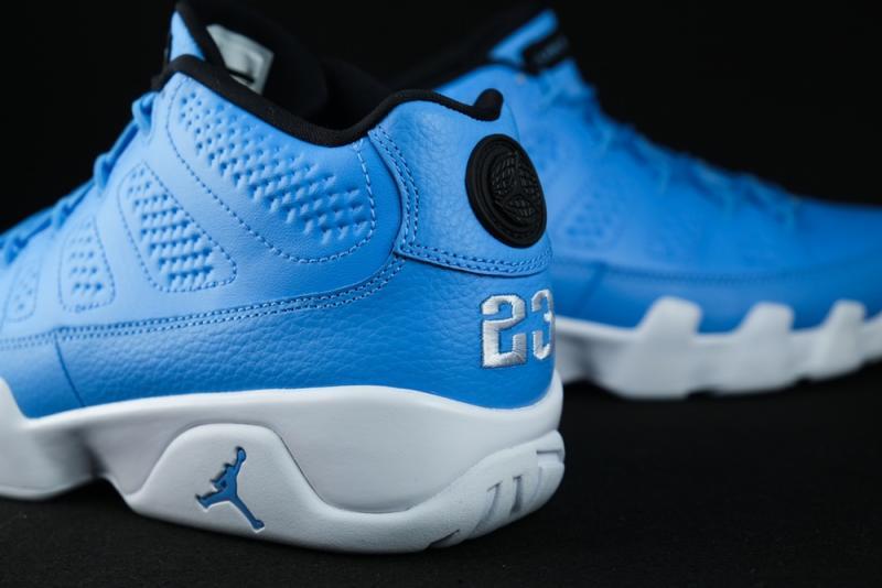 air jordan retro 9 blue