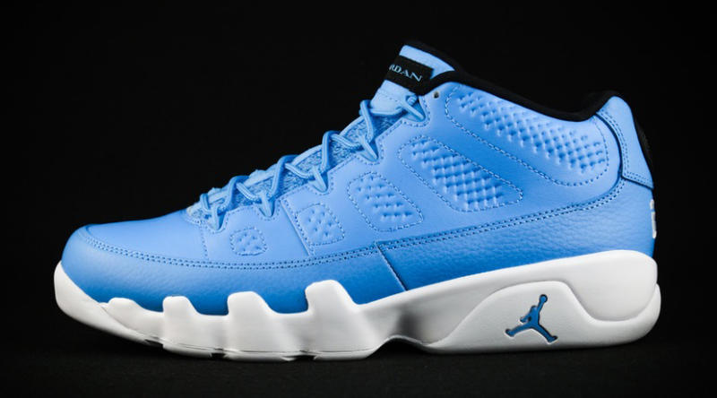 Air Jordan 9 Retro Low Quot Pantone Quot Release Date Sole Collector