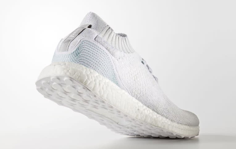 150fc9a53 Parley Adidas Ultra Boost Uncaged