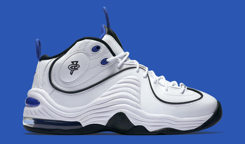 promo code 678da 9a1f1 Nike Just Released These Penny 2s