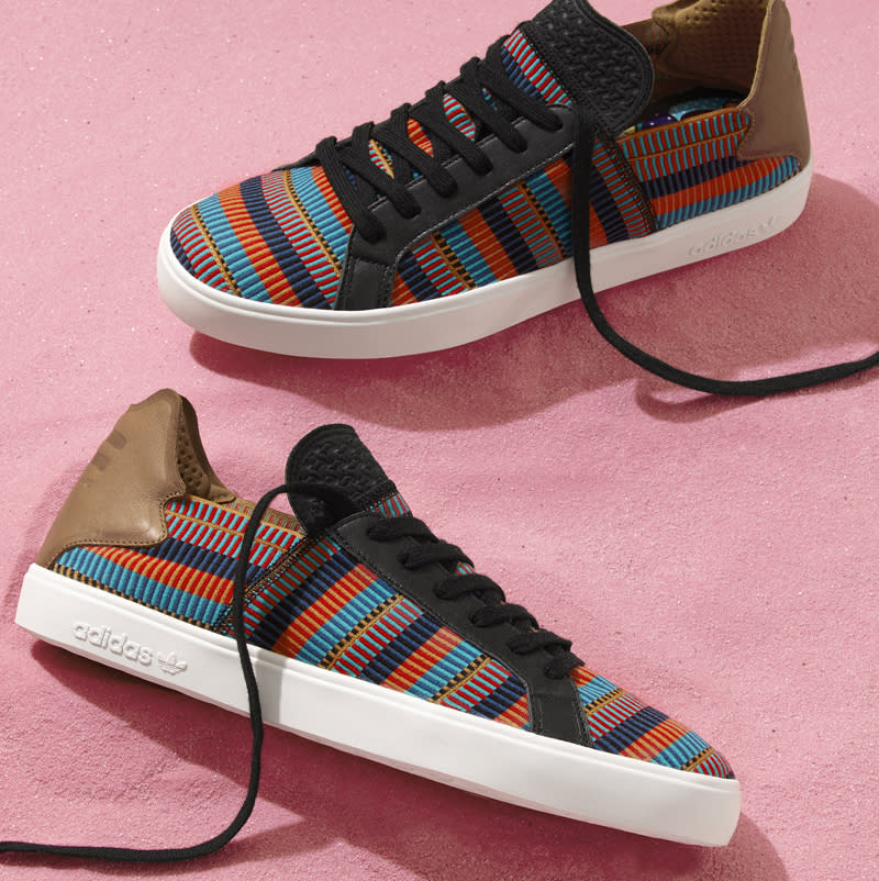 Pharrell Adidas Pink Beach | Sole Collector