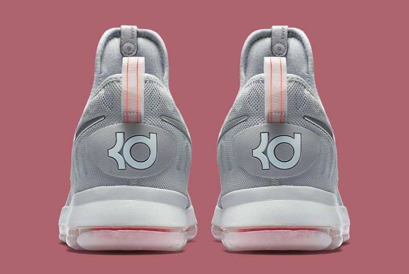 san francisco 34556 3c4ea Here s the First Nike KD 9 Colorway.