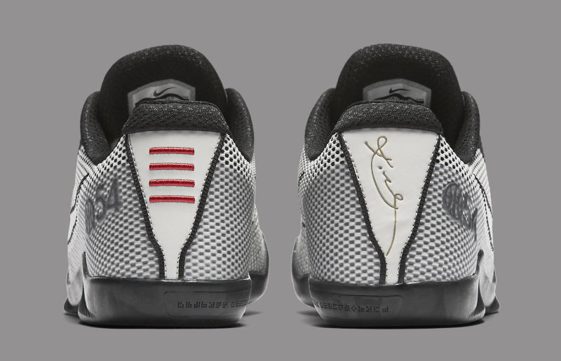 Nike Kobe 11 Quai 54 Release Date