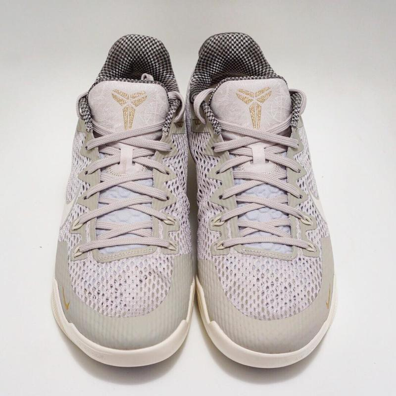 Quai 54 Nike Kobe 11 Friends & Family (2)