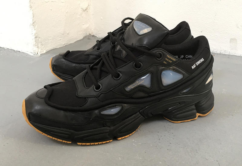 0685d01495c8 Raf Simons Has More Adidas Releasing Next Year