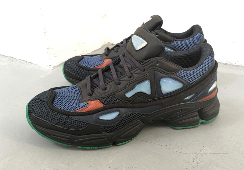 online store 1ca32 4a134 Raf Simons Has More Adidas Releasing Next Year